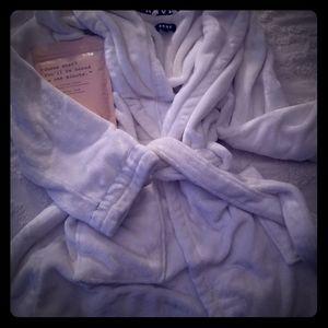 2/$40 Bath Robe and Coffee Scrub